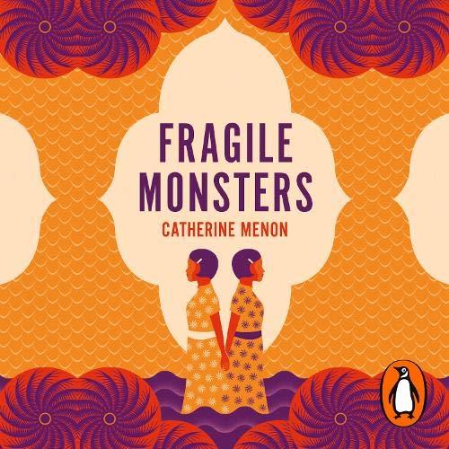 Fragile Monsters cover art