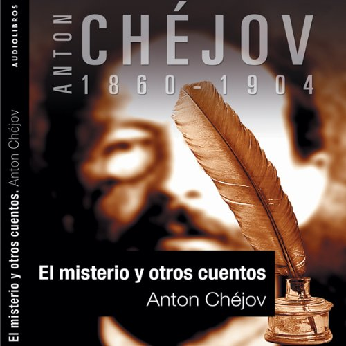 El misterio y otros cuentos [Mystery and Other Stories] audiobook cover art