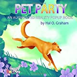 Pet Party: An Augmented Reality Popup Book