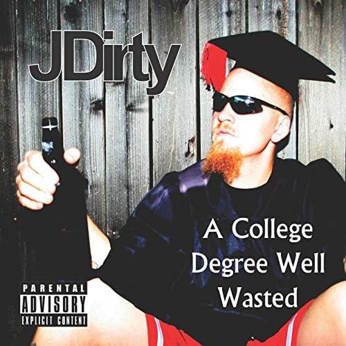 JDirty