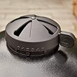 Zoom IMG-2 grillchef kamado barbecue a carbonella