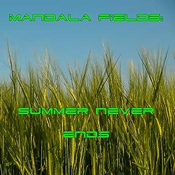 Summer Never Ends (Ibiza Sunset Remix)