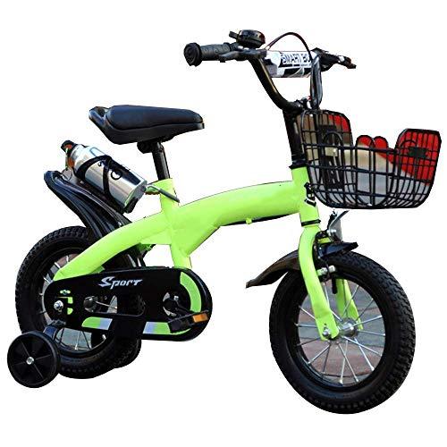 MYPNB Bicicleta Bicicleta niños Chicos for Chicos