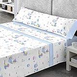 KABELY Kids 180/105 Lovely Unicornio