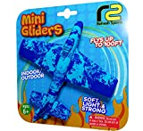 Airplane Toy Foam Airplanes for Kids: Best Styrofoam Plane Glider Outdoor Toys for Boys & Girls All Ages. Easy Throwing Air Planes STEM Summer Yard Beach Toy Games. Great Gifts for Age 4 5 6 7 8 9 10