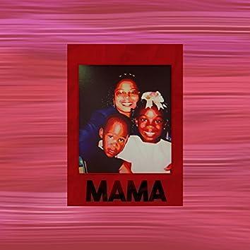 Mama (feat. Randy Mcphly)