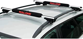"Malone Auto Racks Sup Pads (2 Set), Negro, 30"""