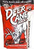 Evolved Habitats Deer Cane Mix Mineral & Attractant 6.5 Lb Bag. 3 Pack Deer Cane Mix 3 Pack