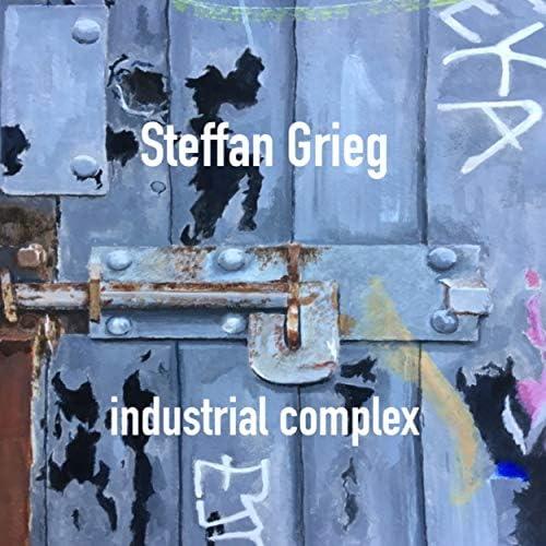 Steffan Grieg