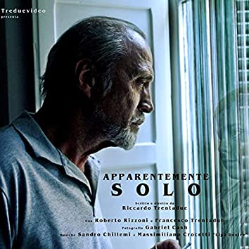 "The Station (Original soundtrack for short movie ""Apparentemente Solo"")"