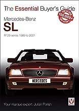 Best mercedes sl 320 convertible Reviews
