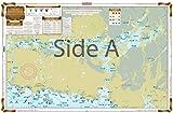 Waterproof Charts 39F Everglades