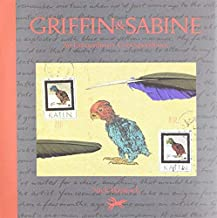Griffin and Sabine: An Extraordinary Correspondence by Nick Bantock (13-Jul-2000) Hardcover