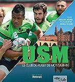 USM le club de rugby de Montauban