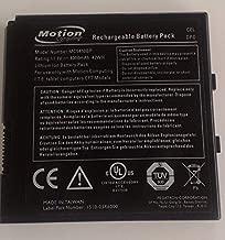 motion computing f5v tablet