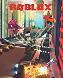 ROBLOX: A CUTE JOURNAL NOTEBOOK FOR KIDS & GAMERS , 120 pages , (7.5 x 9.25)