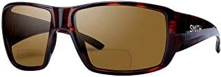 SMITH Guides Choice Bifocal Polarized Sunglasses - Men's