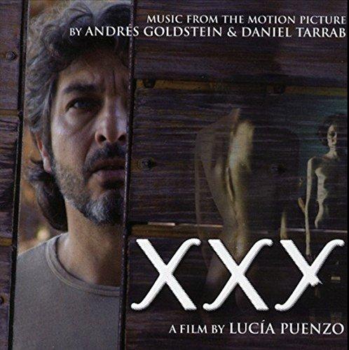 Xxy [Andres Goldstein/Daniel T