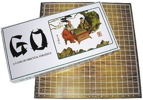 Descuento del 70% barato Go  A Game of Oriental Strategy by by by JNH  ventas en linea