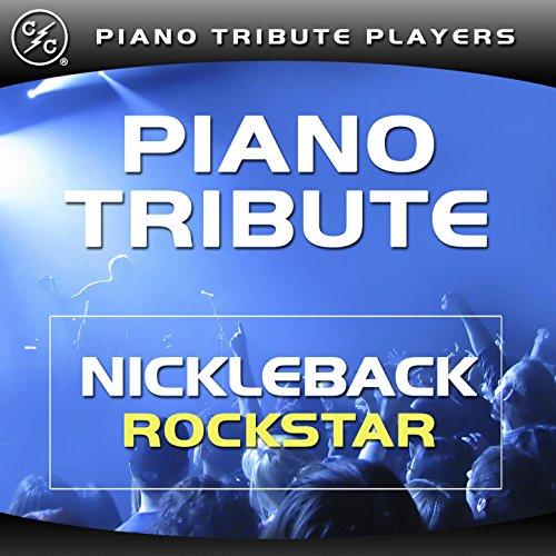 Rockstar (Nickelback Piano Tribute)