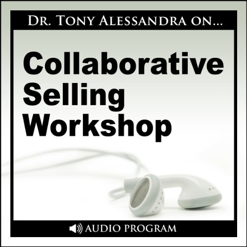 Collaborative Selling Workshop  By  cover art