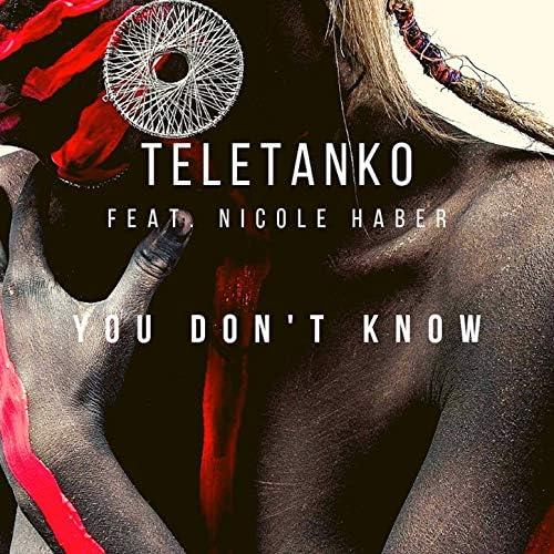 Teletanko feat. Nicole Haber feat. Nicole Haber