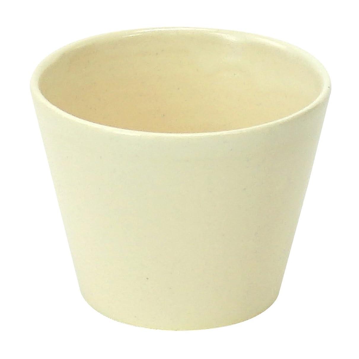 練習寂しい穀物SAKUZAN Sara カップ クリーム 20124