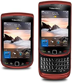 blackberry torch 9800 gsm