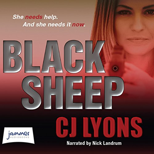 Couverture de Black Sheep