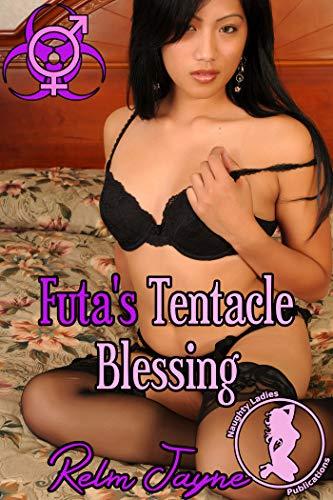 Futa's Tentacle Blessing (The Futa Virus Book 70) (English Edition)
