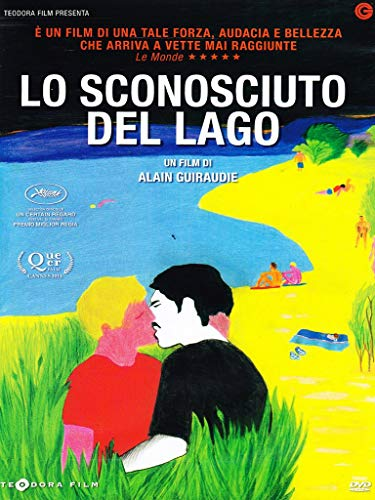Lo Sconosciuto del Lago (DVD) [Italia]