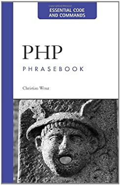 PHP Phrasebook
