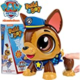 Paw Patrol Toys for Boys Chase - Build a Bot Robots for Kids - Stem Toys for Boys and Learning Toys Ages 3-10