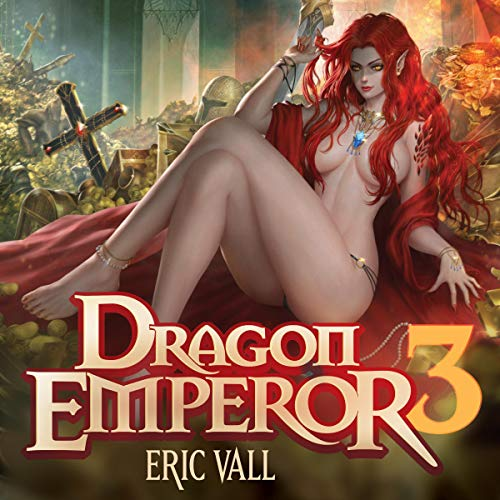 Dragon Emperor 3 cover art