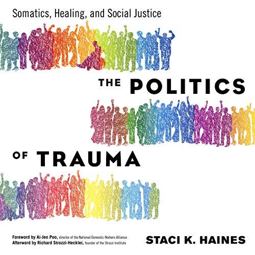 The Politics of Trauma cover art