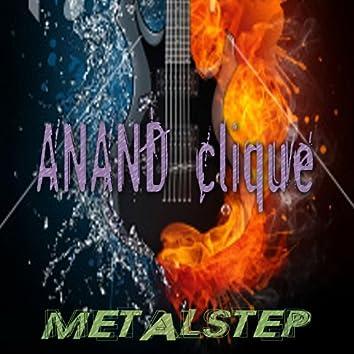 Metalstep