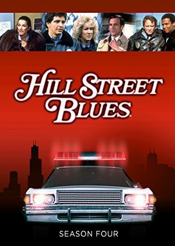 Hill Street Blues: Season 4