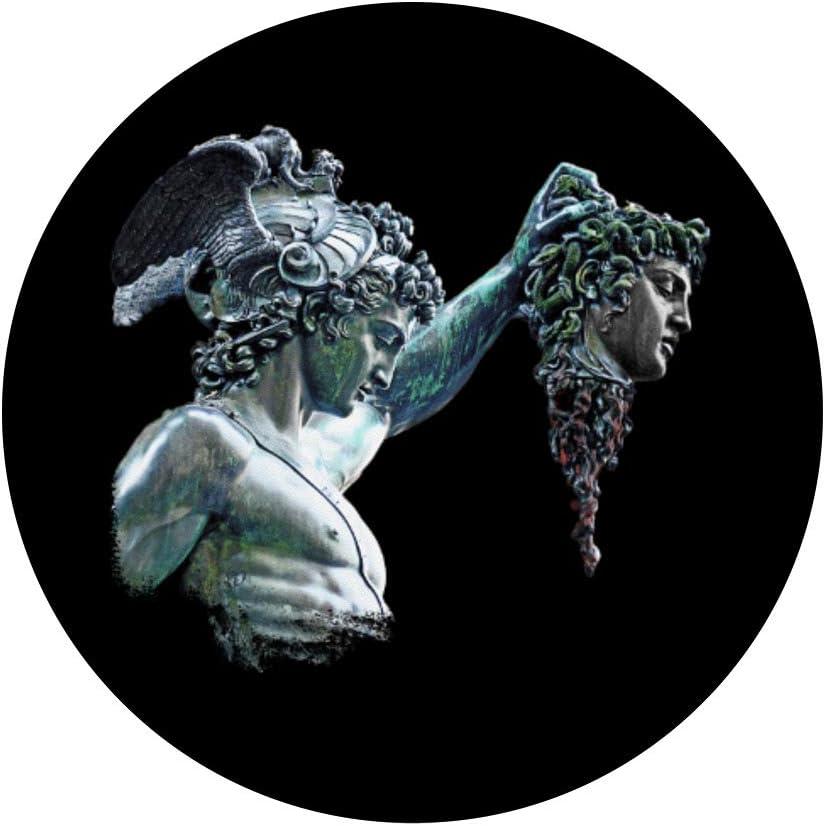 Statue de Pers/ée et M/éduse PopSockets Support et Grip pour Smartphones et Tablettes