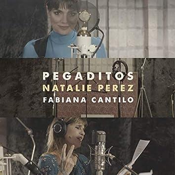 Pegaditos (feat. Fabiana Cantilo)