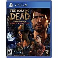 The Walking Dead The Telltale Series A New Frontier PlayStation 4 ウォーキングデッドザテイターシリーズAニューフロンティアプレイステーション4北米英語版 [並行輸入品]