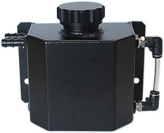 Fangfang Wying Store Bouteille d'eau de récupération de Liquide de Refroidissement par radiateur de radicolant (Color : Bl...