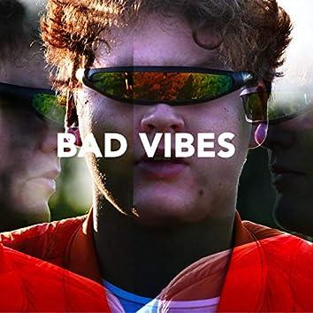 Bad Vibes (feat. Eater & Edo)