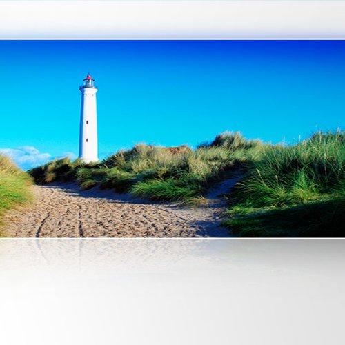 LanaKK - Maritim - Fototapete Poster-Tapete - edler Kunstdruck auf Vliestapete in 420x240 cm