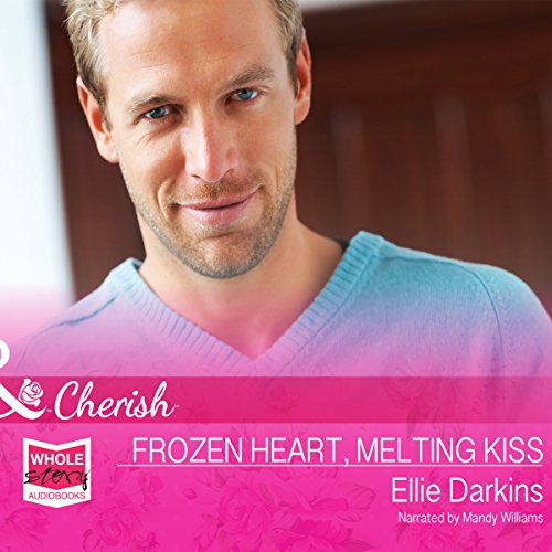 Frozen Heart, Melting Kiss Titelbild