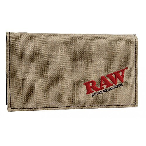 Raw Smoking Wallet/Pouch