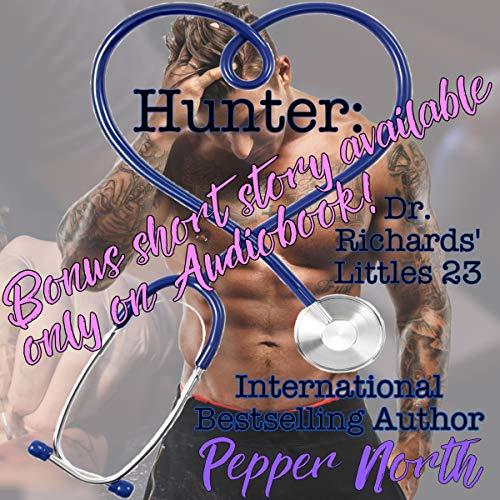 Hunter: Dr. Richards' Littles 23 Titelbild
