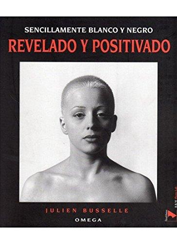 REVELADO Y POSITIVADO (FOTO,CINE Y TV-FOTOGRAFÍA Y VIDEO)