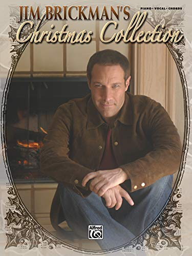 Jim Brickman's Christmas Collection: Piano/Vocal/Chords