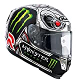 Hjc Rpha 10 FULL FACE Casco da moto Plus Lorenzo Speed Machine Replica L (59-60cm)