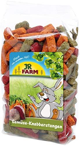 JR Farm, Gemüse-Knabberstangen